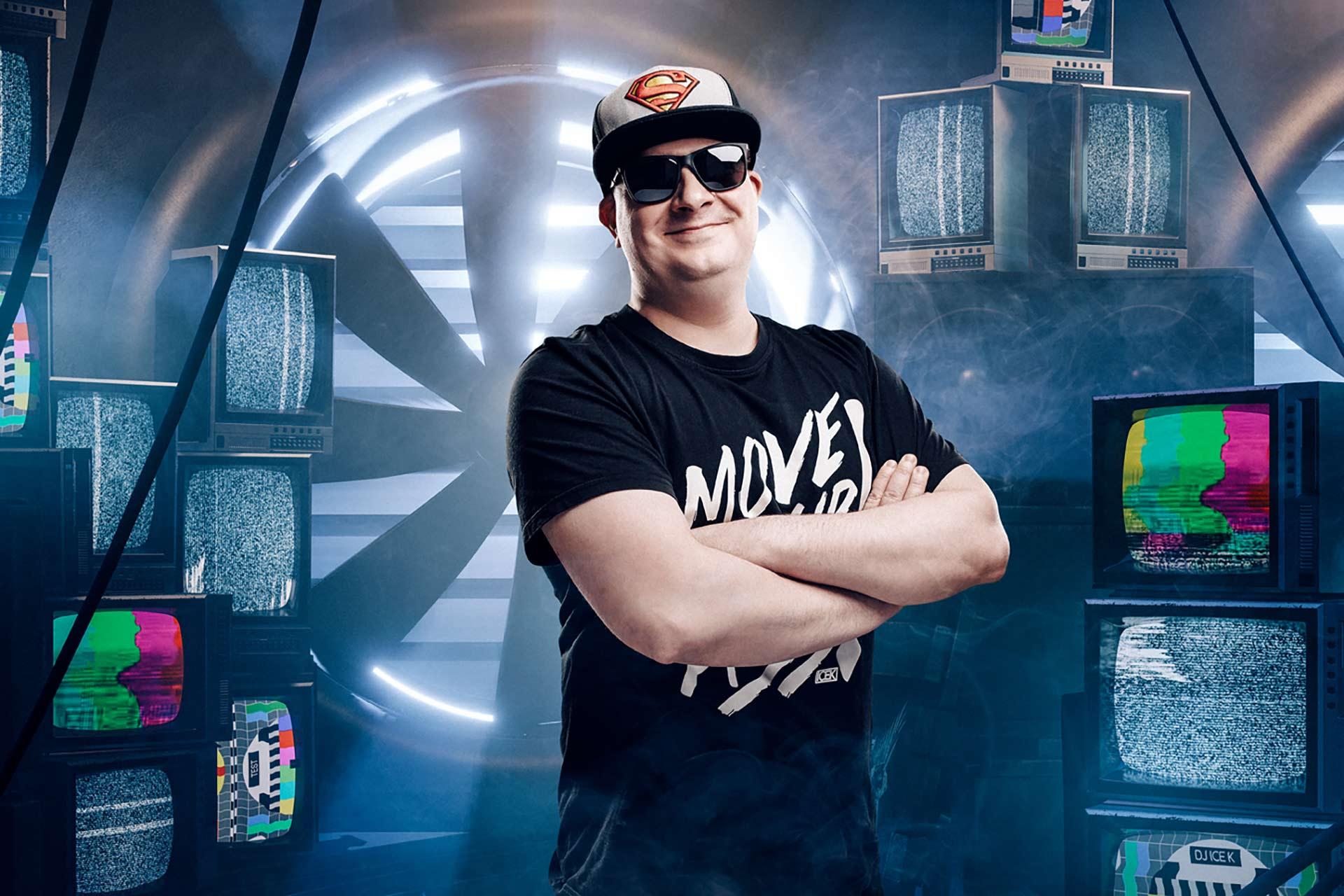 30.12. DJ ICE K | Vapaa pääsy | K-18